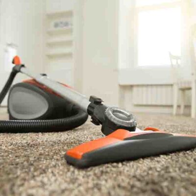 Germs That Might Be Residing In Your Carpet