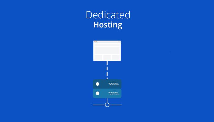 Things to keep in mind before choosing a dedicated server host