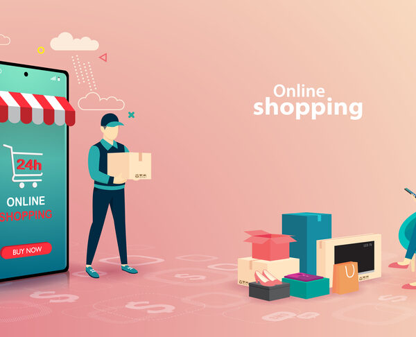 What Goes Into Making An Attractive E-commerce Application?