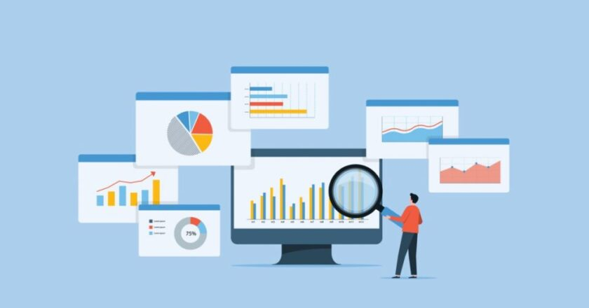 UNDERSTANDING THE ROLE OF MEDIA ANALYTICS IN MARKET RESEARCH