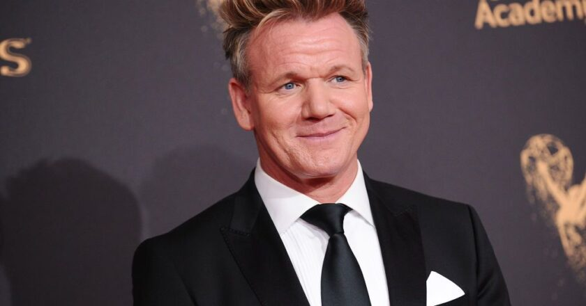 Gordon Ramsay Net Worth 2021 – Biography, Career and Personal Life