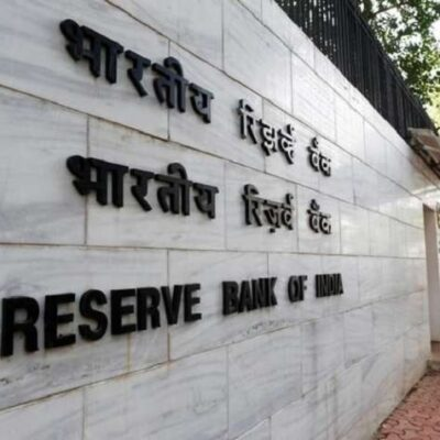RBI loan moratorium of little help for MSMEs as business recovery to repay remained low